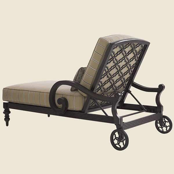 Black Sands Chaise Lounge by Tommy Bahama
