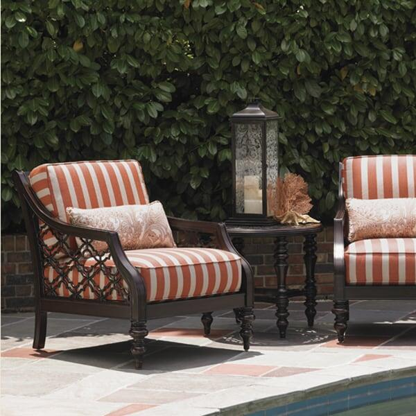 Black Sands Deep Seating by Tommy Bahama