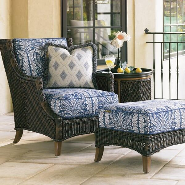 Island Estate Lanai Deep Seating by Tommy Bahama