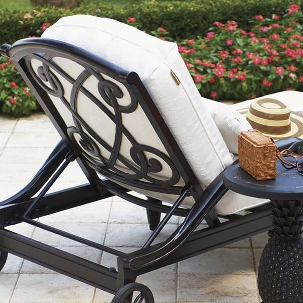 Kingstown Sedona Chaise Lounge by Tommy Bahama
