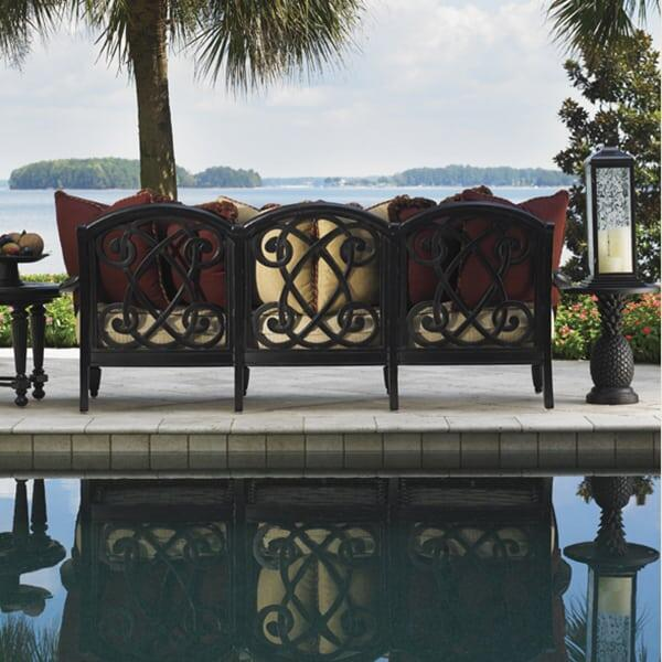 Kingstown Sedona Deep Seating by Tommy Bahama