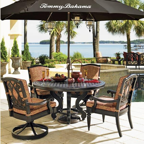 Kingstown Sedona Dining by Tommy Bahama