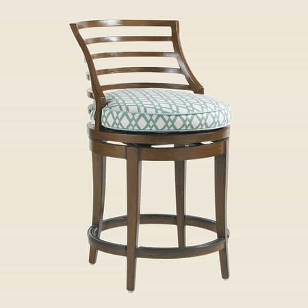 Ocean Club Pacifica Counter Height by Tommy Bahama