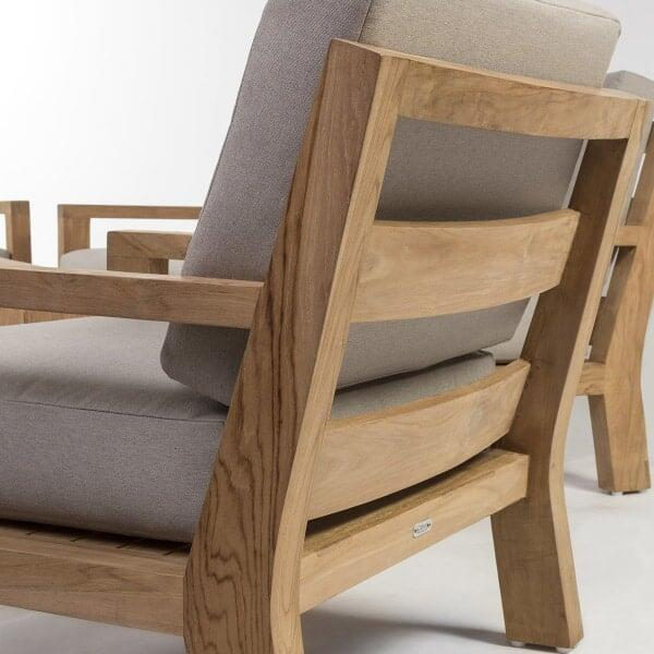 Sixty Deep Seating by Caluco