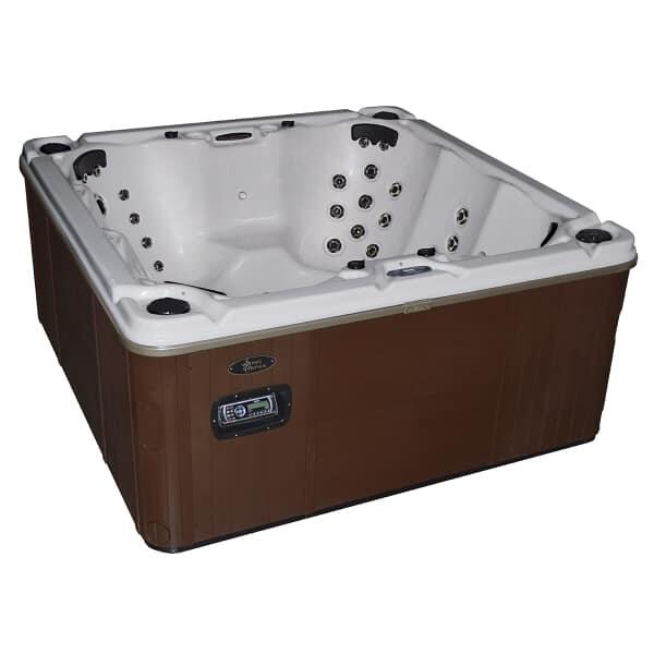 Legacy 2 - 51 Jets by Viking Spas