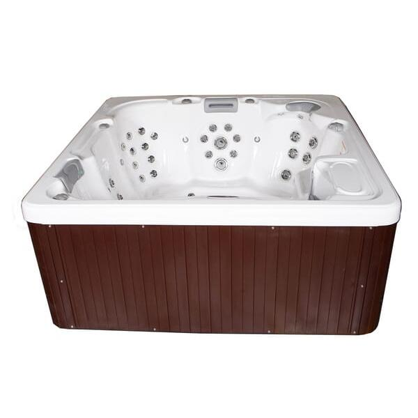 Rio 751L Elite by Artesian Spas