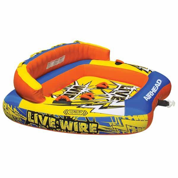 Airhead Live Wire 3 Rider by Airhead