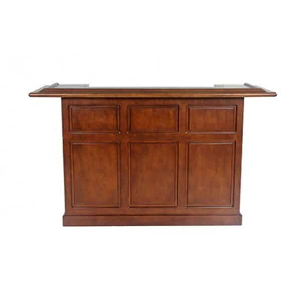 "Contempo 72"" Bar by Leisure Select"