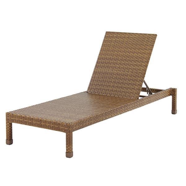St. Barths 3-PC Chaise Lounge Set by Panama Jack