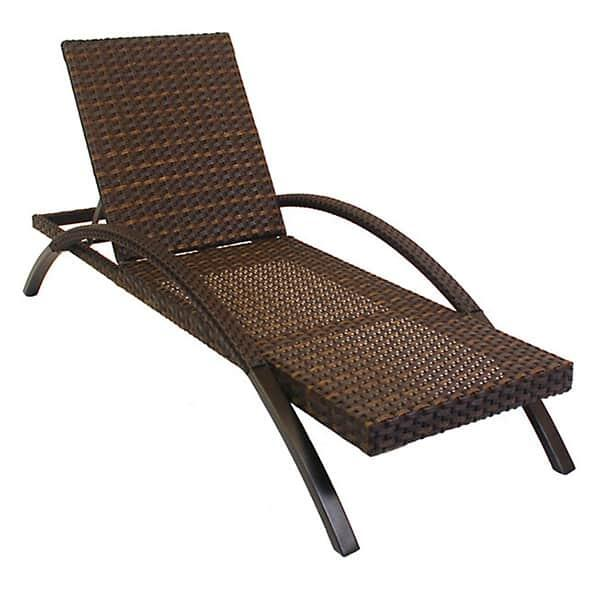 Tremont Chaise Lounge by Ebel