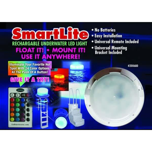 Smart Lite by Family Leisure