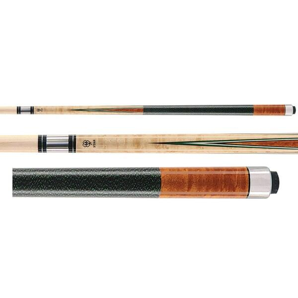 S52 Pool Cue by McDermott