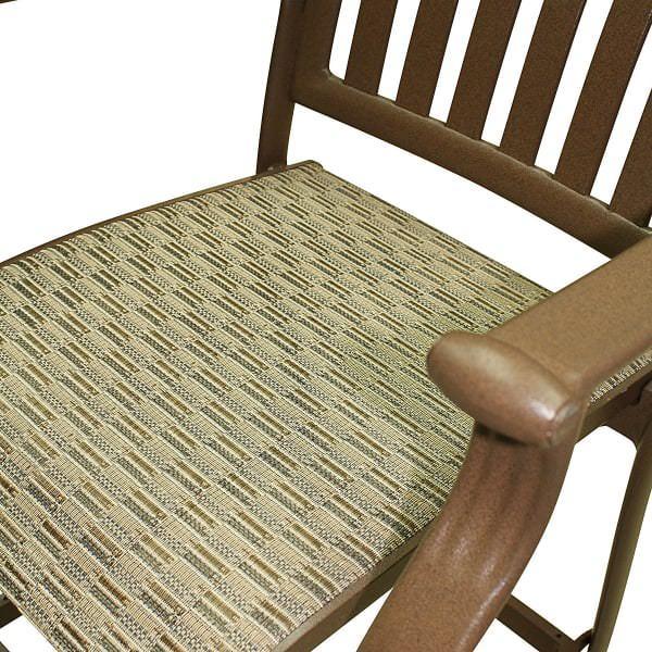 "Island Breeze Stationary 30"" Barstool by Panama Jack"
