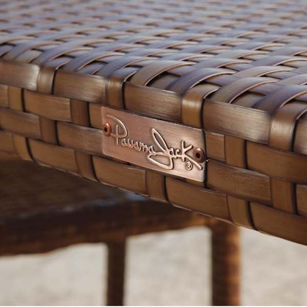 St. Barths 3-PC Bistro Arm Chair Set by Panama Jack