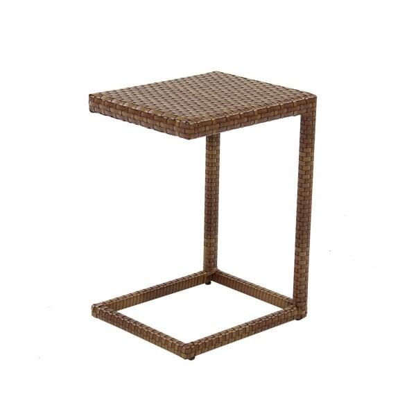 St. Barths End Table by Panama Jack