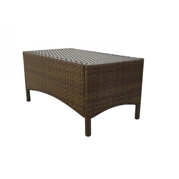St. Barths Rectangular Coffee Table by Panama Jack