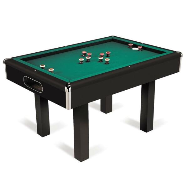 Telluride Bumper Pool Table by Leisure Select