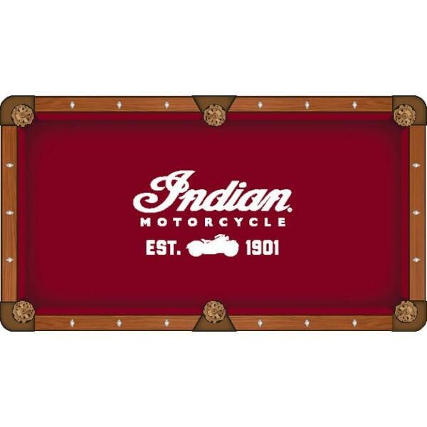 Indian Motorcycles by Holland Bar Stool Co