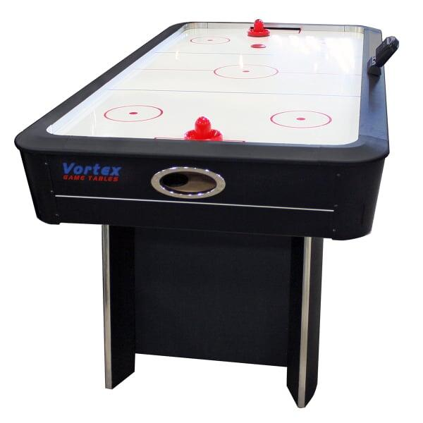 Face Off Hockey Table by Vortex Game Tables