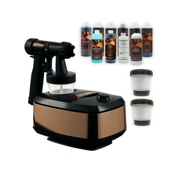 MaxiMist Allure Spray Tanning System by Tampa Bay Tan