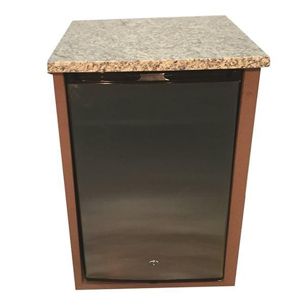 Sequoia Refrigerator Cabinet