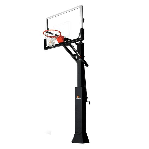 Goalrilla CV54 Basketball Goal