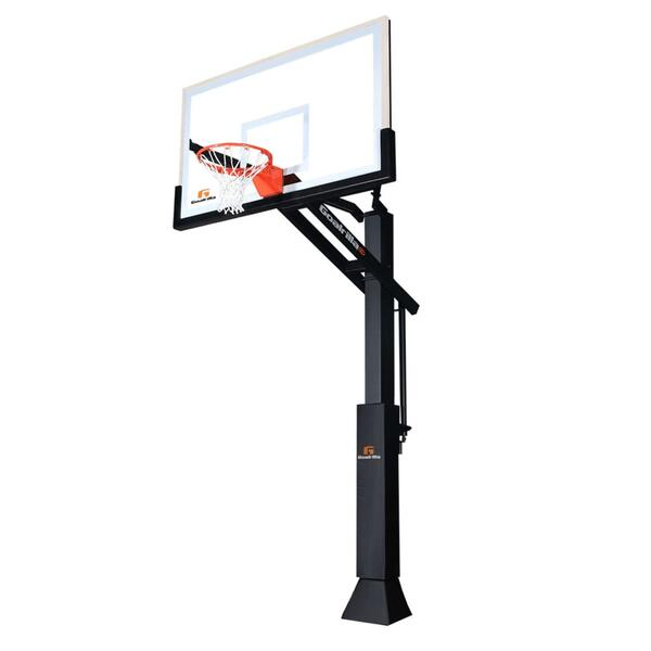Goalrilla CV72 Basketball Goal