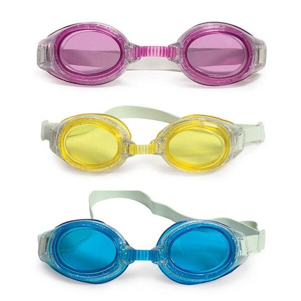 Junior Sparkle Child Goggles by Poolmaster