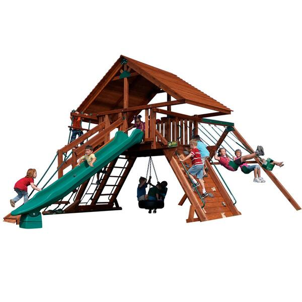 Olympian Peak Play Set 2