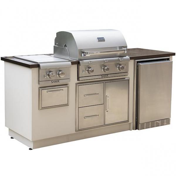 Saber EZ Kitchen