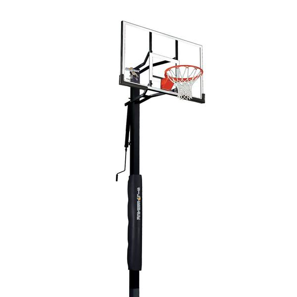 SB54iG Goalrilla Basketball Goal