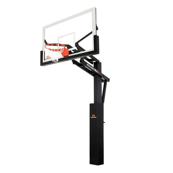 Goalrilla DC72E1 Basketball Goal