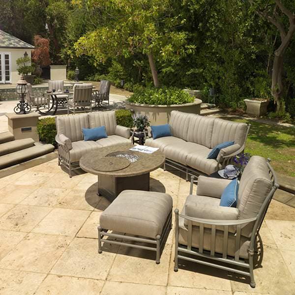 Outdoor Patio Furniture Virginia: Avanti Deep Seating