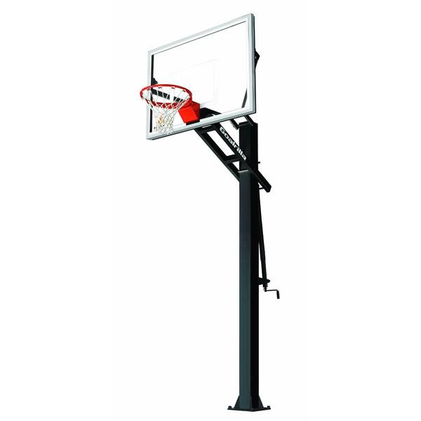 Goalrilla GS54C Basketball Goal