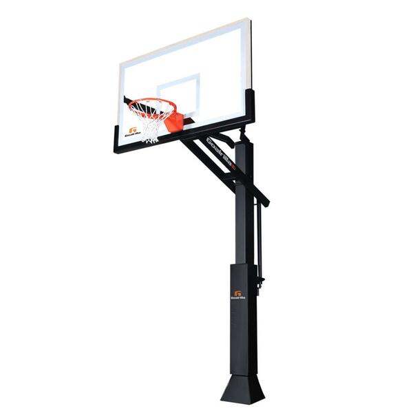 Goalrilla GS72C Basketball Goal