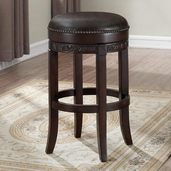 Portofino Counter Height Stool - Sierra by American Heritage
