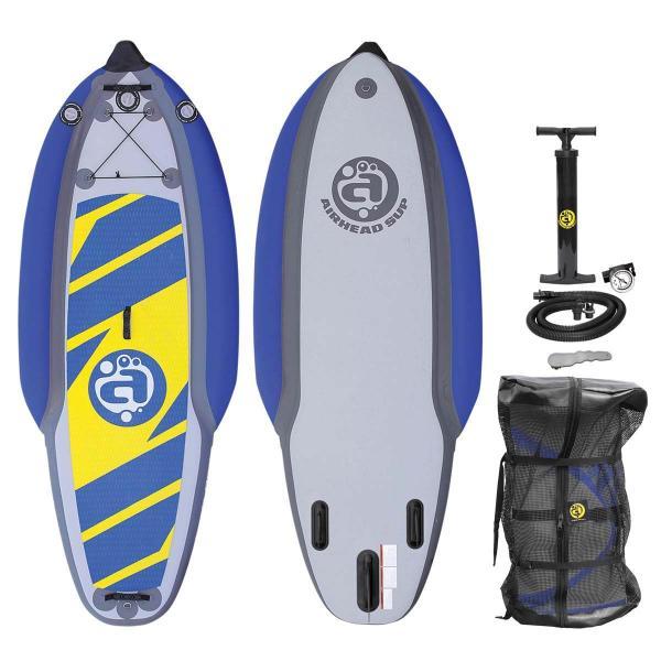 Airhead Rapidz 938 iSUP Paddleboard