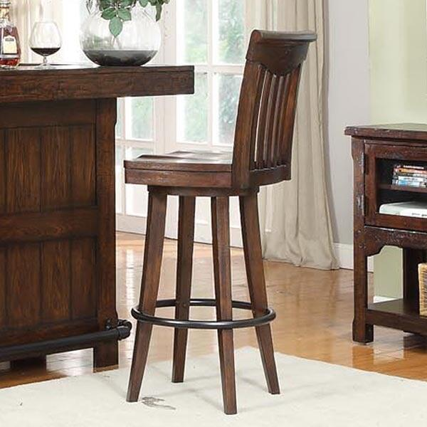 gettysburg bar stool