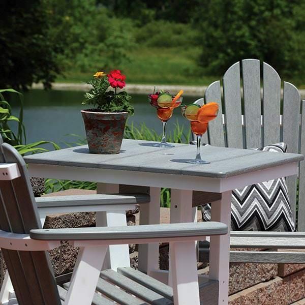 garden classic table