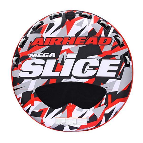 Mega Slice AHSSL-42 Top View