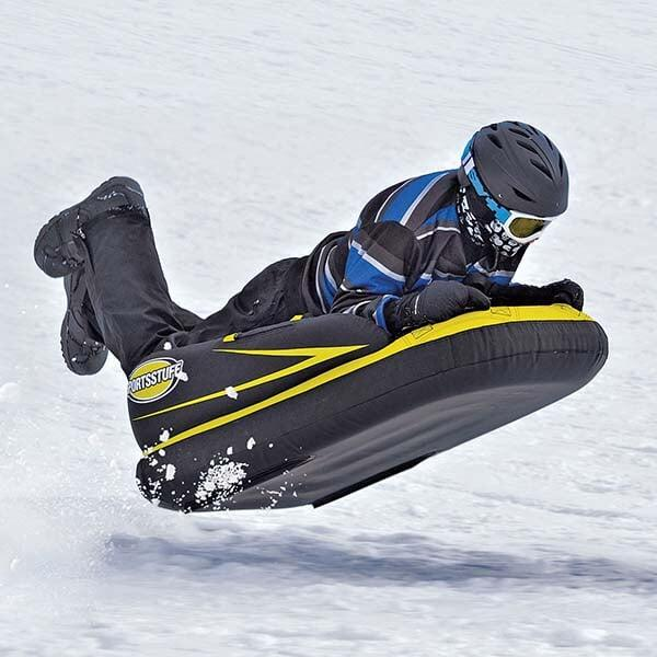 Descender Inflatable Snow Sled by Airhead