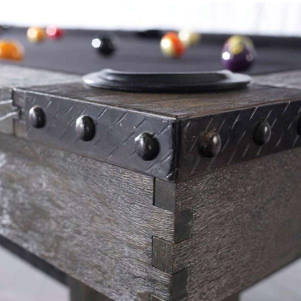Morse Table Corner