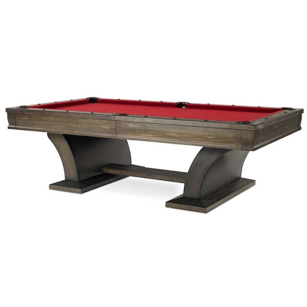 paxton pool table plank and hide