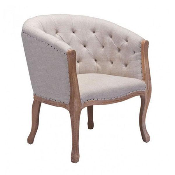 Shotwell Dining Chair Beige