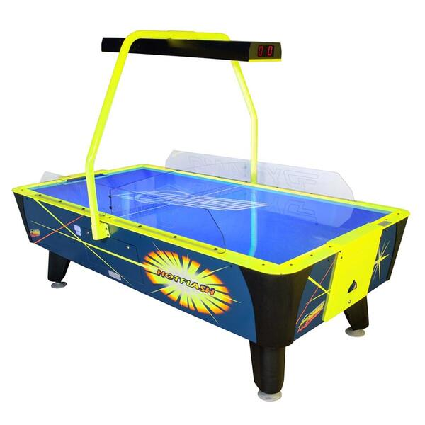 Hot Flash Air Hockey by Dynamo