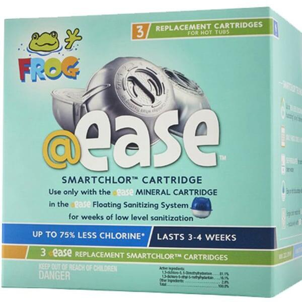 @ease Replacement Chlorine Cartridge