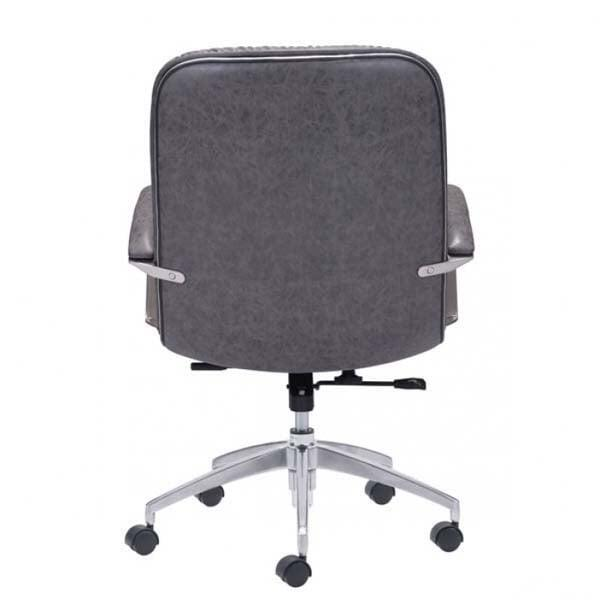 Avenue Office Chair Grey