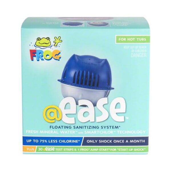 @ease Floating System