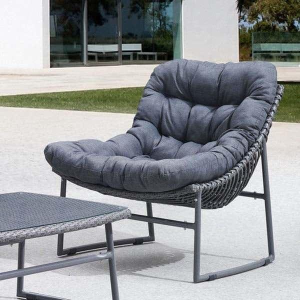Ingonish Chair Zuo