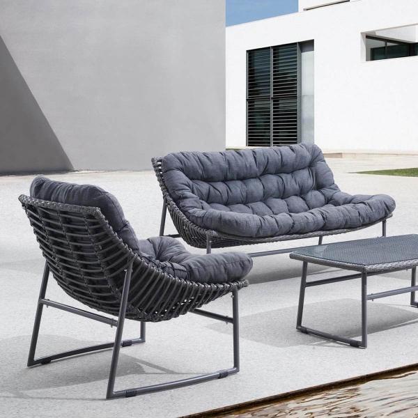 Ingonish Zuo Modern Beach Chair